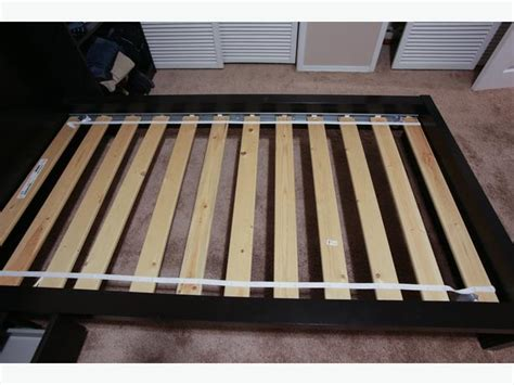 sultan lade ikea ikea sultan lade slats for twin bed saanich victoria