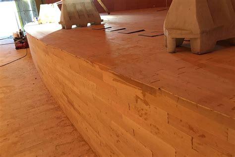 mazzonetto pavimenti in legno il pavimento mazzonetto entra nella quot nuvola quot