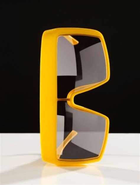 3ders org 3d printed mykita mylon 2012 eyewear