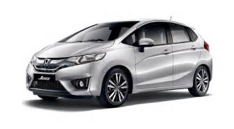 Price Honda Jazz Malaysia 2014 Honda Jazz With Modulo And Mugen Kits In Malaysia