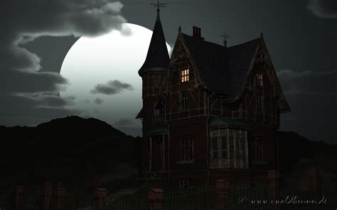 dark house dark house wallpaper 436399