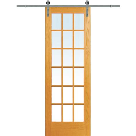 doors home depot interior 2 panel barn doors interior closet doors the home