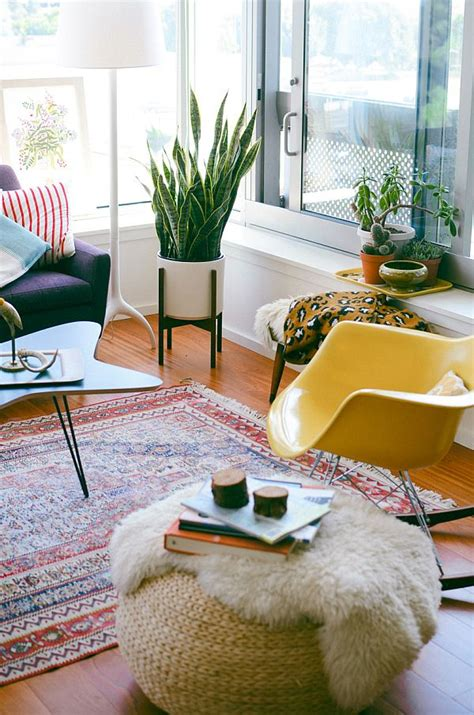 colorful interior modern and colorful interior design