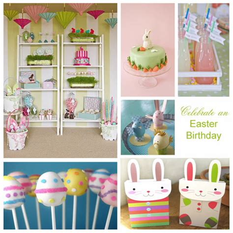 easter themed events ideas for an easter themed birthday party bub hub
