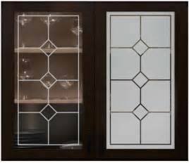 Frosted Kitchen Cabinet Doors by Frosted Glass Kitchen Cabinet Doors Kitchens Frosted Glass
