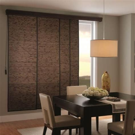 Wood Panel Curtains 74 Best Images About Vertical Blinds Alternatives On Pinterest Window Treatments