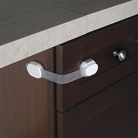 Safety Locks For Cabinet buy multi purpose adjustable lock by safety 1st from bed bath beyond
