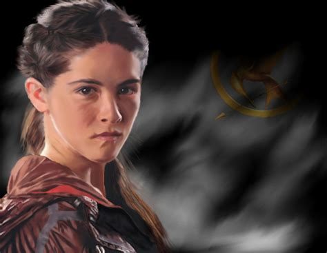 hunger games hairstyles clove training image hunger games clove by lolipopsy d5jbf7s jpg the