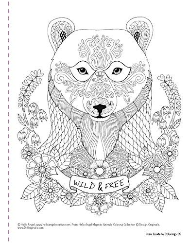 libro new guide to coloring new guide to coloring for crafts coloring books and other coloristas tips tricks and