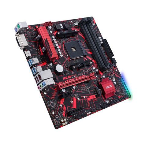Best Seller Termurah Asus Ex A320m Gaming Socket Am4 asus ex a320m gaming amd a320 micro atx gaming motherboard
