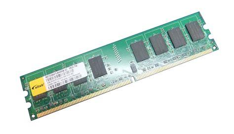 Ram Ddr2 Elixir m2y2g64tu8hd5b 3c elixir 2gb ddr2 pc5300 memory