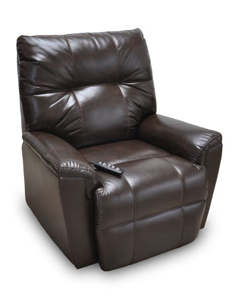 leather lift recliner 4418 finn faux leather lift recliner franklin furniture