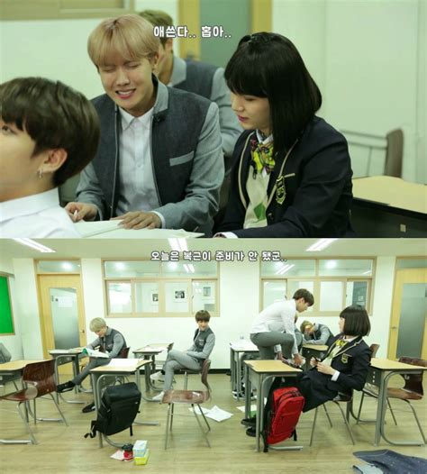 bts run episode bts tries to win the heart of hard to get quot female transfer