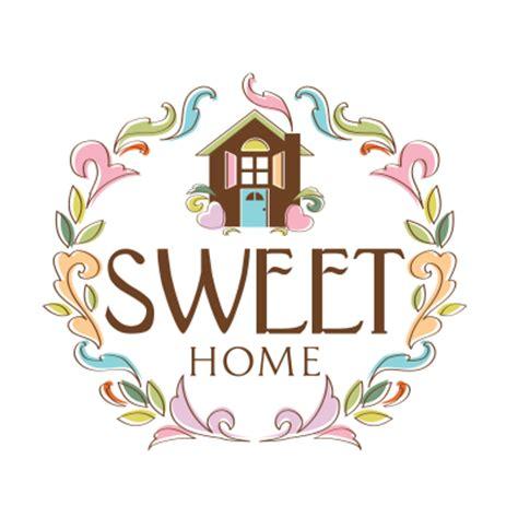 sweet home logo design 48hourslogo