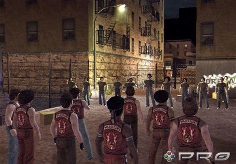 warriors ps game iso