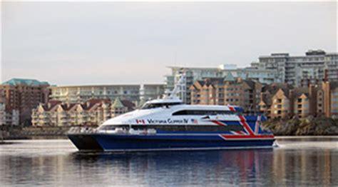 fast boat vancouver to victoria seattle to victoria bc ferry victoria clipper ferry