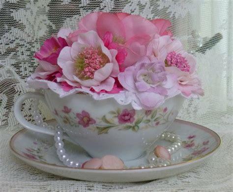 diy floral arrangement with little miss lovely the 25 best teacup flowers ideas on pinterest diy
