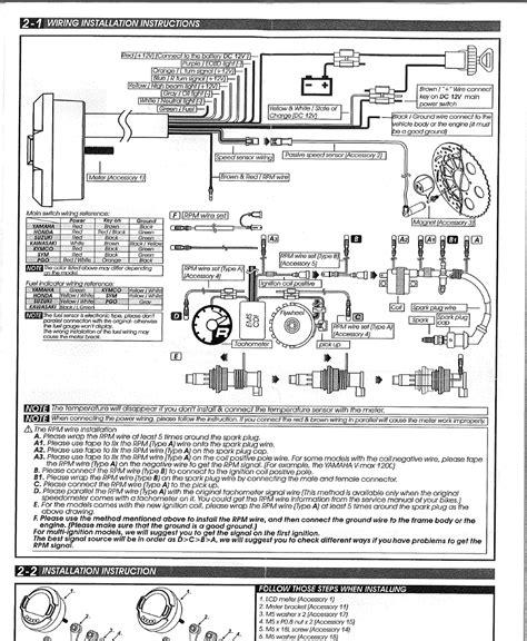 BMW K75   KOSO speedo project with pictures.  BMW K75 K100