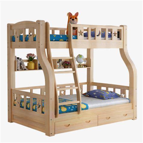 camas literas de madera para ni os 10 habitaciones infantiles con literas pequeocio dise 241 os