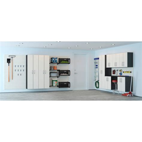 flow wall garage cabinets flow wall system fcs 24012 24 dream garage cabinet system