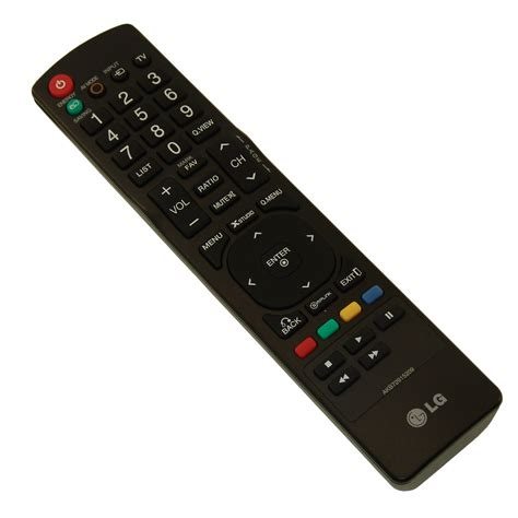 Remot Remote Tv Lg Lcd lg replacement remote akb72915209 akb 72915209 for tv television lcd ebay