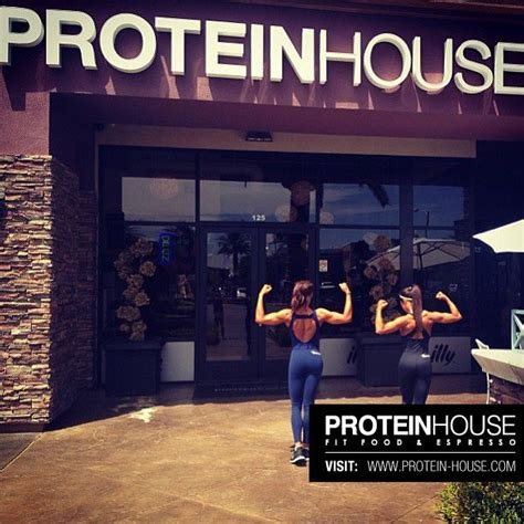 protein house protein house our big gallery fitness gym pinterest