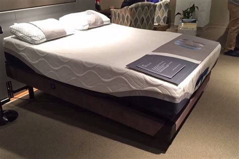 certificate for a restonic mattress adjustable base from sleep on mattress bismarck