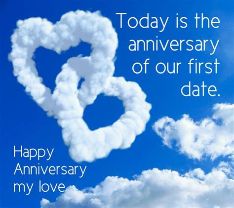 happy  date anniversary  love xoxoxox