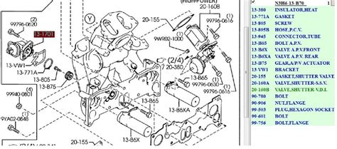 aux air port valve motor rx8club