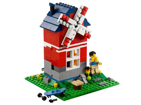 lego haus bauen small cottage 31009 creator brick browse shop lego 174