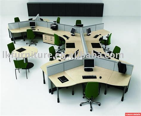 new modern wooden executive office furniture in 2011s