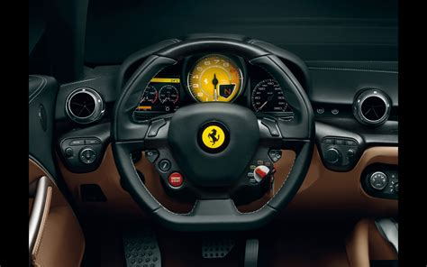 ferrari  berlinetta interior wallpapers ferrari