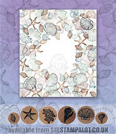 rubber st tapestry uk so rubber st tapestry starfish and shells set
