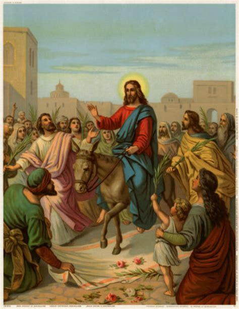 imagenes de jesucristo en jerusalen alfa omega magazine jes 250 s entra a jerusalem sobre un