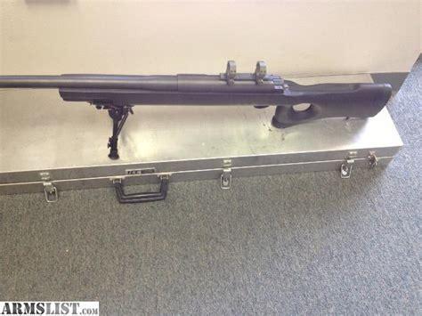 ARMSLIST - For Sale: McMillan LBR .50 cal BMG Mcbros 50 Bmg