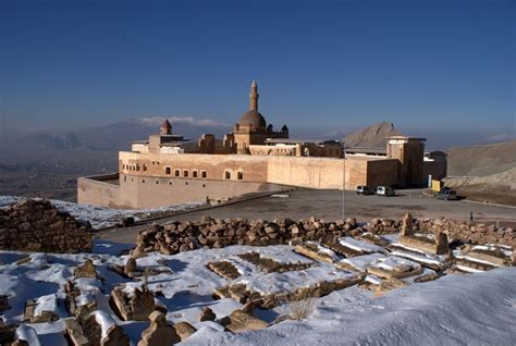 turisti per caso turchia ishak pasa palace do茵ubeyaz莖t turchia viaggi vacanze