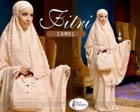 Fitri Mukena By Aina Fashion 1 mukena fitri by aina fashion jual busana muslim