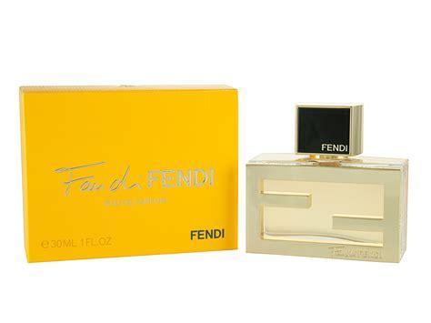 Parfum Di Shop fendi fan di fendi eau de parfum spray ebay