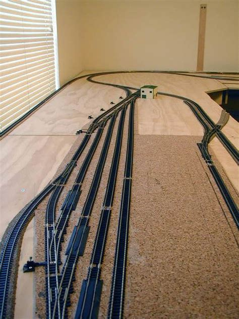 175 best images about model railroad on pinterest models ho scale model train layouts ho model train track plans