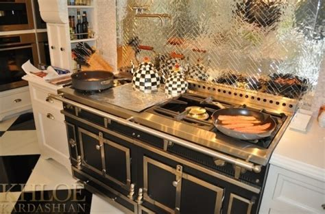 kris kardashian home decor kris jenner s kitchen backsplash ideas for our home