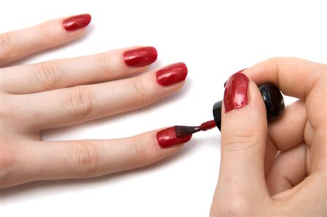 painting nails 4 ways to get nails with nail every