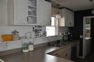 kitchen cabinets around windows kitchen makeover backsplash shelving and more painting