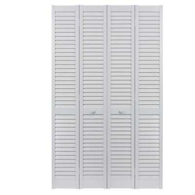 60 Bi Fold Closet Doors 60 X 80 Bi Fold Doors Interior Closet Doors The Home Depot