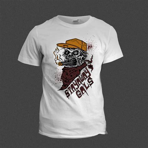 T Shirt Wali modern t shirt design by rahman wali design