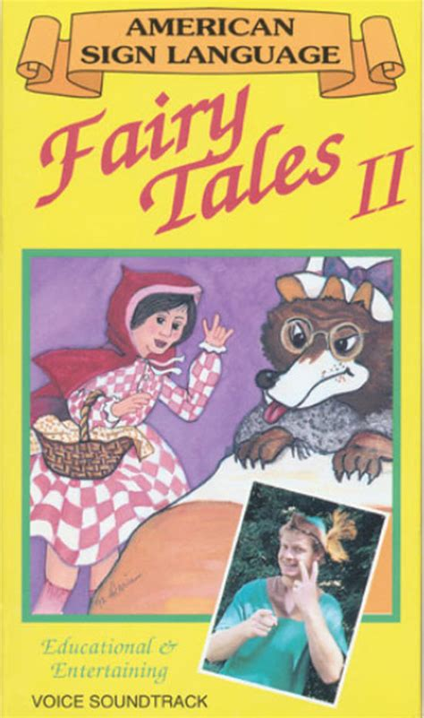 the frog prince a timeless tale timeless tales volume 9 books asl tales stories i or ii on vhs