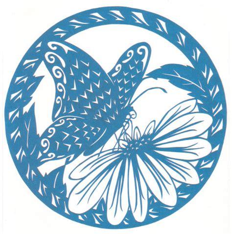 Paper Cut L by January 2013 Stencilletta Papercutting