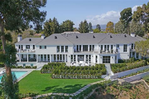 10 spectacular multi million dollar homes in la