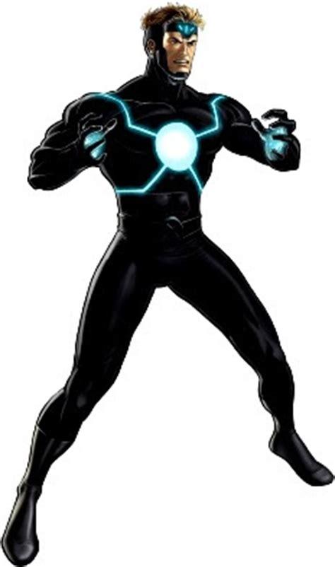 Kaos Marvel personajes comic kaos