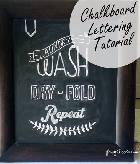 diy chalkboard writing diy achieve chalkboard designs and lettering