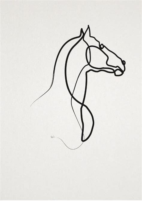 line drawing picasso line drawings www pixshark images